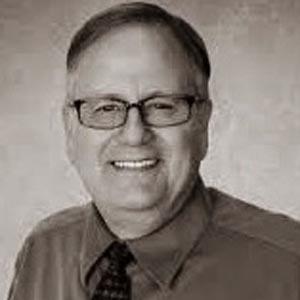 Dr. John Whiting