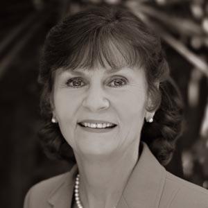 Dr. Ellen Jensen