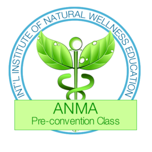 ANMA pre-convention class